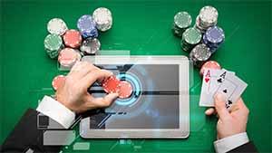 Menang Mudah Judi Casino
