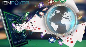 Mengenal Situs IDN Poker Play Yang Populer Saat Ini